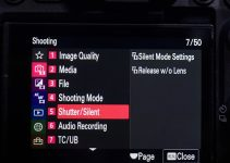 Sony A7S III Setup For Quick Access When Shooting Video