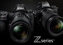 Nikon Z6 and Z7 Can Now Record Blackmagic RAW Externally to a Video Assist