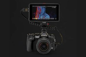 Ninja V Can Now Record ProRes RAW from the Olympus OM-D E-M1X and OM-D E-M1 Mark III