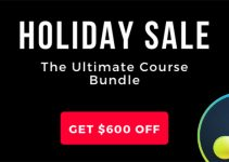 HOLIDAY SALE! Save More Than $600 on the Ultimate Resolve Course Bundle