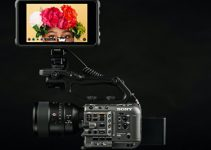 Atomos Brings ProRes RAW Recording to the Sony FX6