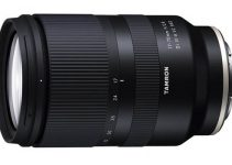 Tamron Announces 17-70mm f/2.8 VC Lens for Sony APS-C Cameras