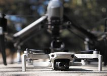 DJI Mini 2 ($449) vs Inspire 2 ($11,000) – Can You Guess Which is Which?