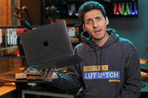 Can the M1 MacBook Pro Handle 12K Raw?