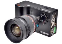 Chronos 2.1 HD Used on a Product Shoot + Behind the Scenes Footage