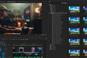 Adobe Premiere Pro and After Effects Get January 2021 Update