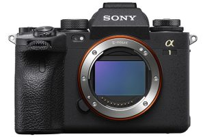 FilmConvert's Sony α1 Camera Pack Available to Download