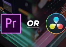 Premiere Pro vs DaVinci Resolve – Which One is Right for You