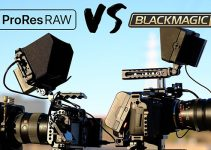 How Does ProRes RAW Compare to Blackmagic RAW