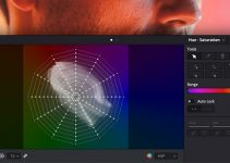 Why Use the Color Warper in Resolve 17