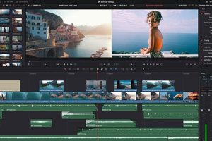 DaVinci Resolve 17 is Now Available to Download