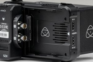 AtomOS 10.61 for Ninja V Now Available to Download