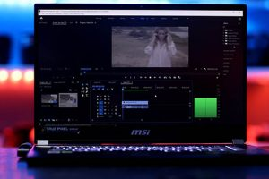 Best Laptop for 8K Video Editing