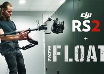 Closer Look at the Tilta Float and DJI RS 2