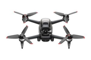 DJI Introduces its First FPV Drone System