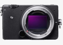 FilmConvert Sigma fp Camera Pack Available for Download