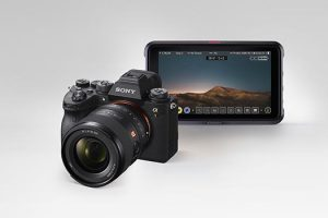 Atomos Ninja V to Get ProRes RAW Support for the Sony Alpha 1