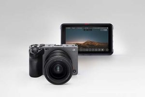 Ninja V AtomOS 10.63 Enables ProRes RAW to Sony A1, FX3, Lumix BGH1, and Sigma fp L