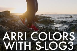 How to Achieve ARRI-Like Colors with Sony S-Log3 Footage