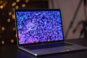 Can the M1 MacBook Pro Tackle 8K 10-bit Sony a1 Video?