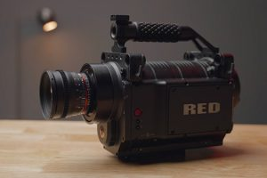 Picking Up a RED ONE Camera for Under $1,500