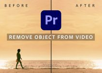 How to Remove Objects from Video Using Premiere Pro CC