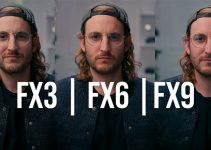 Sony FX3 vs FX6 vs FX9 – Which One is Best for You?