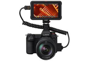 5.9K ProRes RAW Recording Now Enabled on the Panasonic S1 and Ninja V