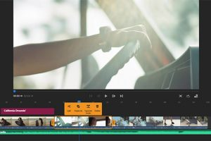 Adobe Rolls Out Creative Cloud Video April Feature Release