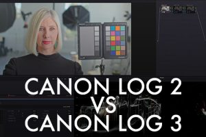 Canon Log 2 vs Canon Log 3 – Which One to Pick