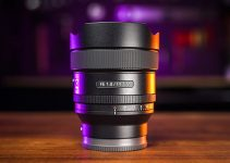 Closer Look at the Sony 14mm f/1.8 G Master Lens