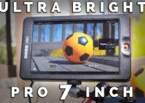 Osee G7 – the Best Budget 4K On-Camera Monitor?
