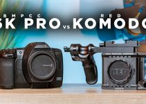 RED KOMODO vs Pocket 6K Pro – Which One is Best for You?