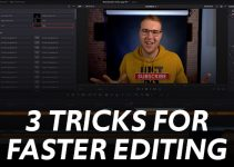 3 Simple Tricks to Edit Faster in Resolve