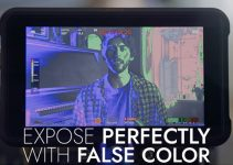 How to Expose Perfectly Every Time Using False Color