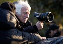 Location Scouting Workflow of Roger Deakins
