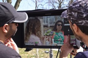 OSEE 215 – High Brightness Field Monitor for Your Workflow