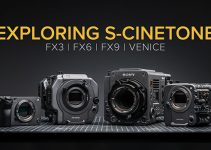 Everything You Need to Know About S-Cinetone Profile