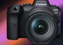 Canon 1DX Mark III and EOS R6 Now Offer C-Log 3 and Video Recording to Two Cards