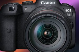 FilmConvert Canon R6 Camera Pack Available Now