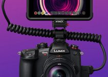 Ninja V and Ninja V+ Can Now Record ProRes RAW from the Panasonic GH5s