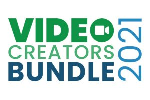 Less Than 24 Hours to Get the 5DayDeal Complete Video Creators Bundle for just $89!
