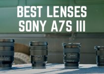 Best Lenses for the Sony a7S III