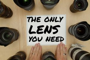 Best Lenses with IS for the Pocket 6K Pro