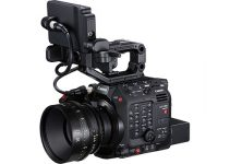 FilmConvert Releases Canon C300 Mark III Camera Pack