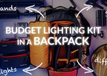 Packing a Compact Lighting Kit on a Budget
