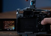 Cinematic Camera Settings for the Sony a7S III