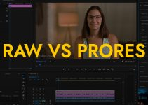 RAW vs ProRes – Can You Tell the Difference?