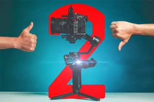 What Are the Pros and Cons of the Zhiyun WEEBILL-2