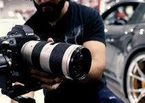 5 New Ways to Use a Gimbal for Your Productions